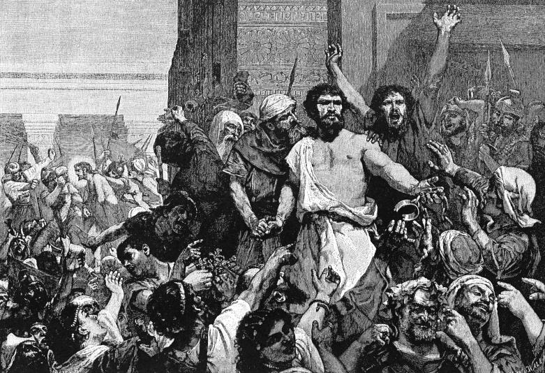Barabbas1